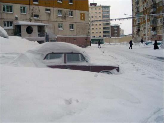 Χειμώνας στη Σιβηρία (15)
