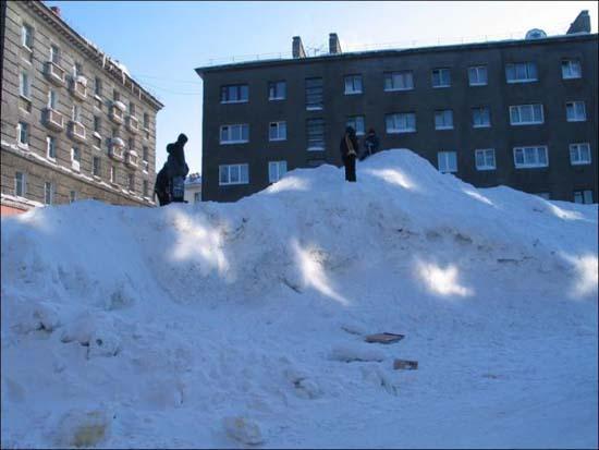 Χειμώνας στη Σιβηρία (17)