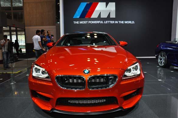 New York International Auto Show 2012 (1)