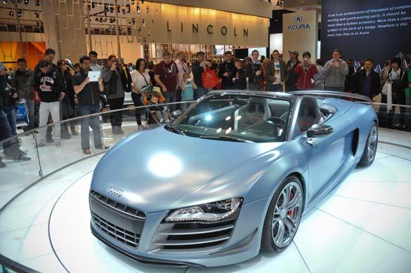 New York International Auto Show 2012 (7)