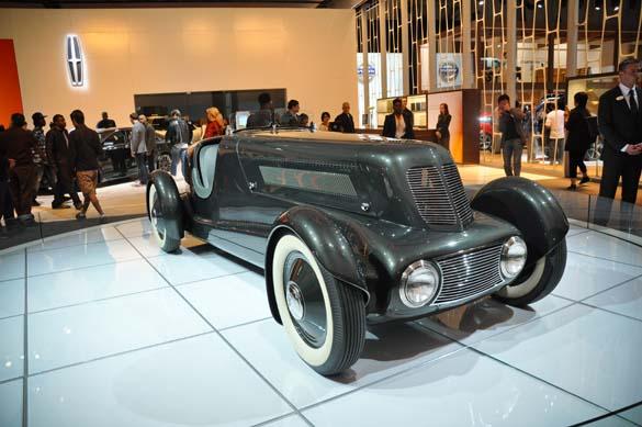 New York International Auto Show 2012 (8)