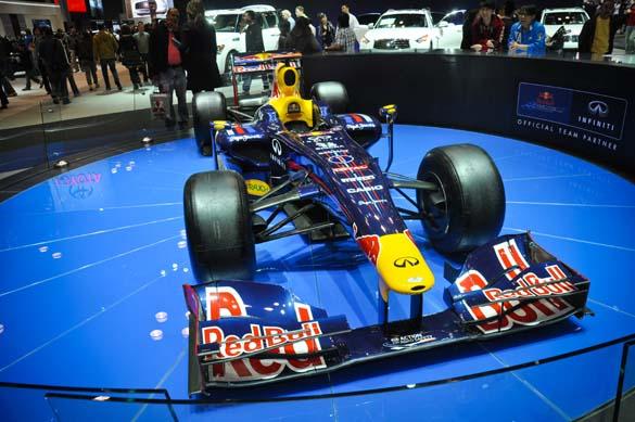 New York International Auto Show 2012 (13)