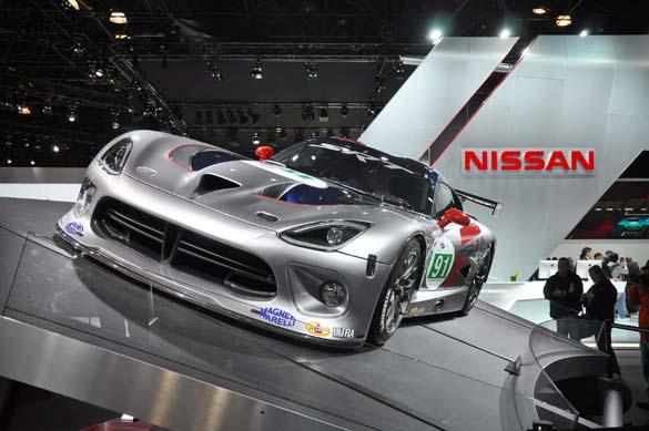 New York International Auto Show 2012 (15)
