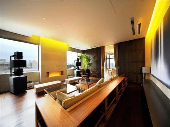 Το ακριβότερο διαμέρισμα με ένα υπνοδωμάτιο στον κόσμο (3)