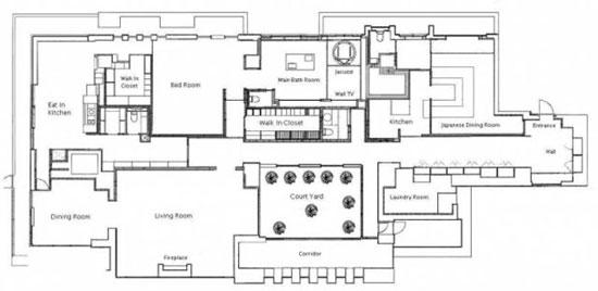 Το ακριβότερο διαμέρισμα με ένα υπνοδωμάτιο στον κόσμο (26)