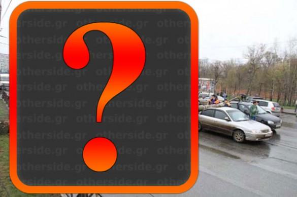 Αναπάντεχο τροχαίο ατύχημα στη Ρωσία (8)