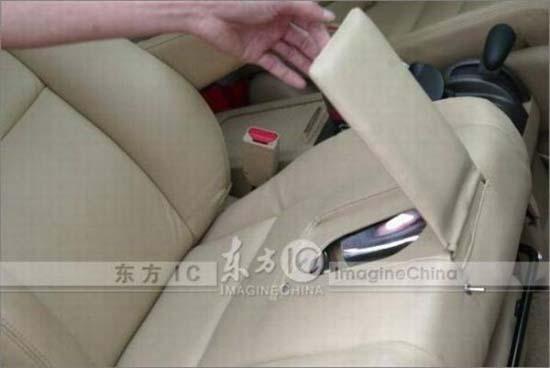Απίστευτο κι όμως αληθινό αξεσουάρ αυτοκινήτου (2)