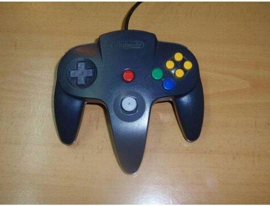 Η απίθανη μετατροπή ενός Nintendo 64 (2)
