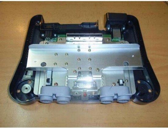 Η απίθανη μετατροπή ενός Nintendo 64 (5)