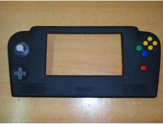 Η απίθανη μετατροπή ενός Nintendo 64 (13)