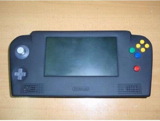 Η απίθανη μετατροπή ενός Nintendo 64 (14)