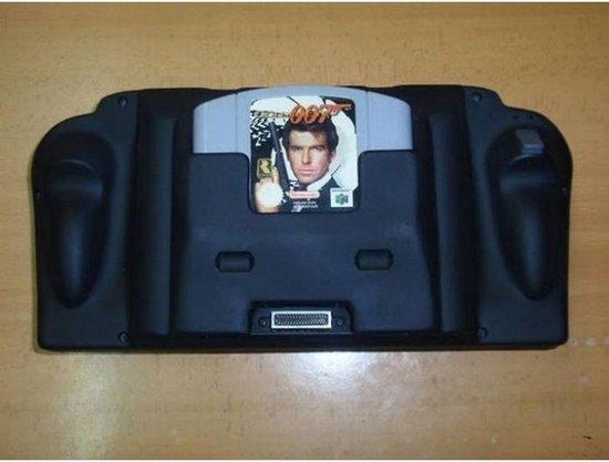 Η απίθανη μετατροπή ενός Nintendo 64 (15)