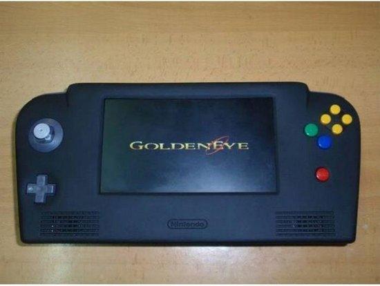 Η απίθανη μετατροπή ενός Nintendo 64 (16)