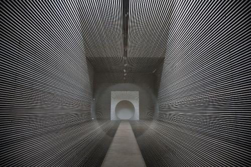 Από τι είναι φτιαγμένο αυτό το τούνελ; (6)