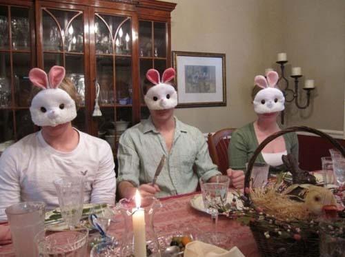 Αστείες & παράξενες πασχαλινές φωτογραφίες (8)