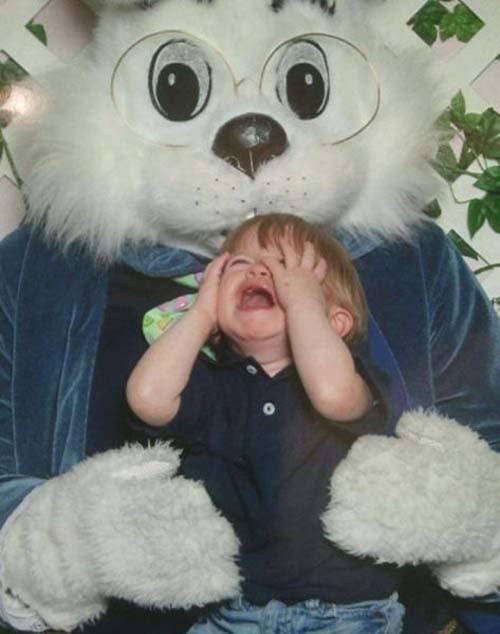 Αστείες & παράξενες πασχαλινές φωτογραφίες (19)