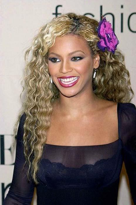Beyonce: 2001-2011 μέσα από φωτογραφίες (2)