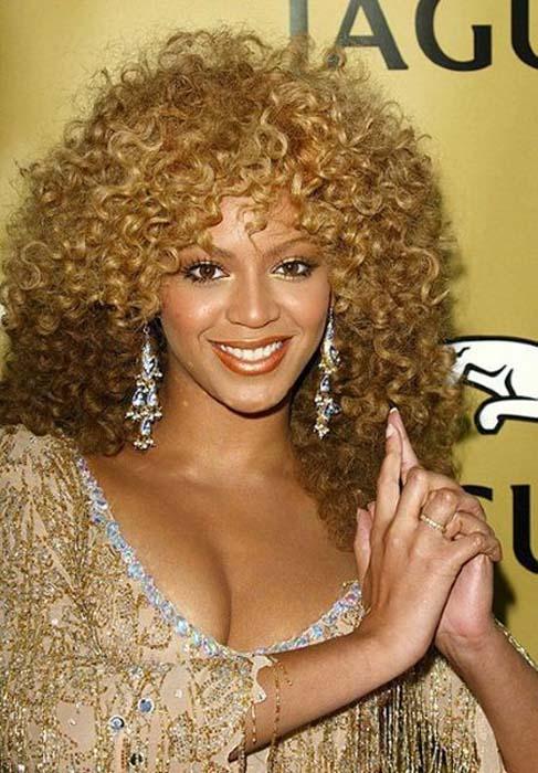 Beyonce: 2001-2011 μέσα από φωτογραφίες (3)