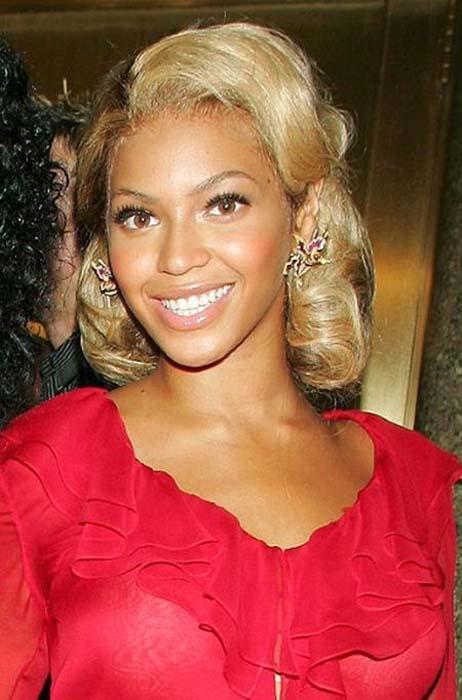 Beyonce: 2001-2011 μέσα από φωτογραφίες (6)
