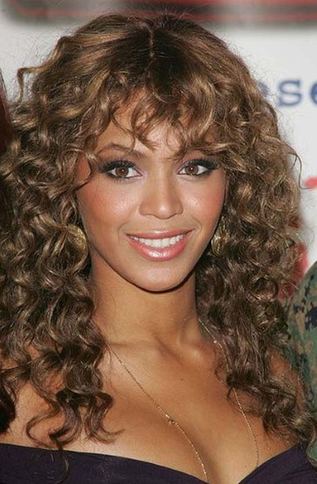 Beyonce: 2001-2011 μέσα από φωτογραφίες (7)