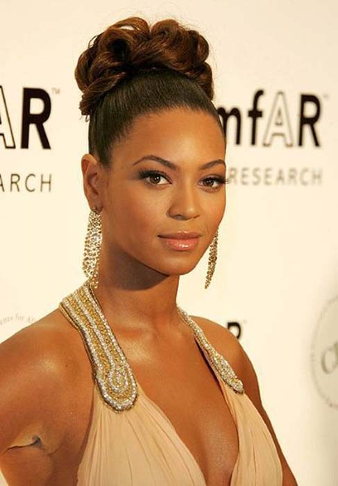 Beyonce: 2001-2011 μέσα από φωτογραφίες (8)