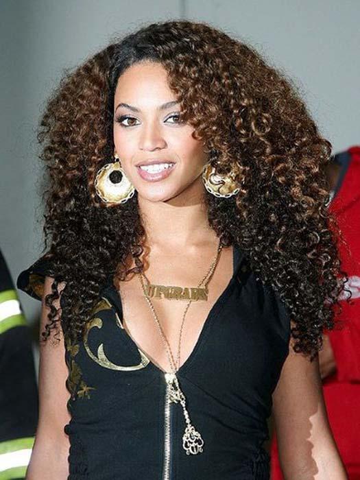 Beyonce: 2001-2011 μέσα από φωτογραφίες (9)