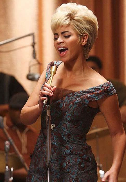Beyonce: 2001-2011 μέσα από φωτογραφίες (10)