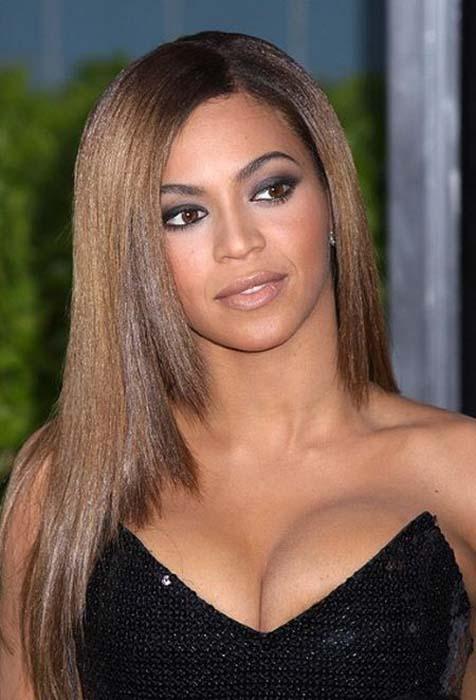 Beyonce: 2001-2011 μέσα από φωτογραφίες (11)