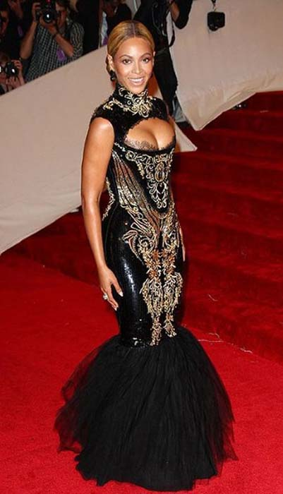 Beyonce: 2001-2011 μέσα από φωτογραφίες (12)