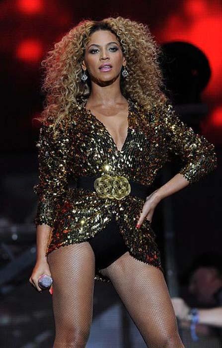 Beyonce: 2001-2011 μέσα από φωτογραφίες (13)
