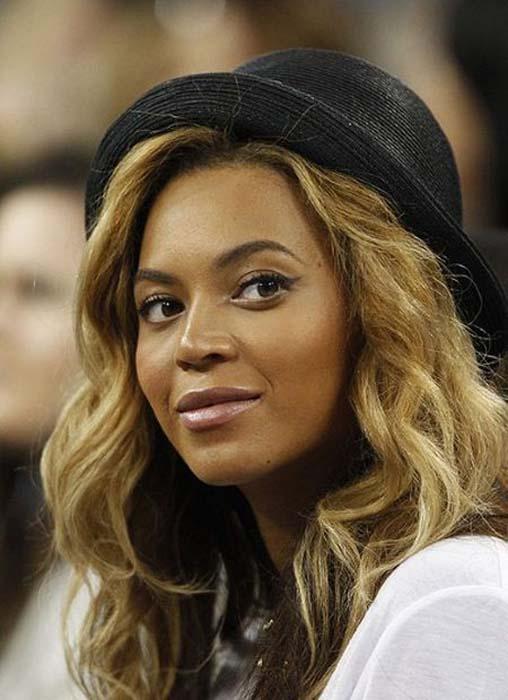 Beyonce: 2001-2011 μέσα από φωτογραφίες (14)