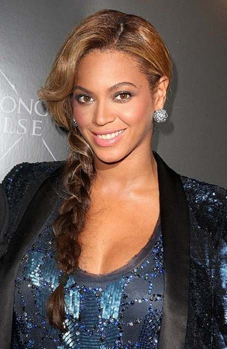 Beyonce: 2001-2011 μέσα από φωτογραφίες (15)