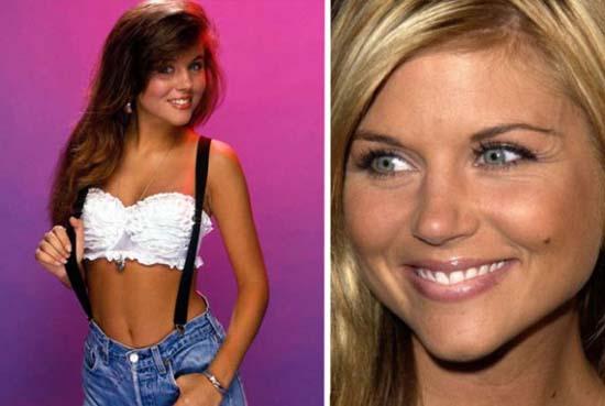 Διάσημοι στα 90s και πως είναι σήμερα (18)