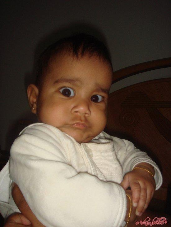 Εκνευρισμένα μωρά (4)