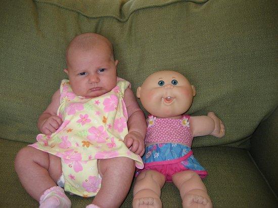 Εκνευρισμένα μωρά (9)