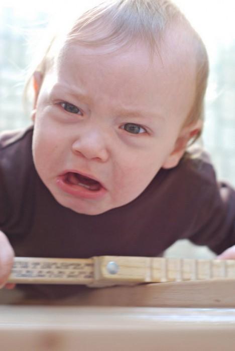 Εκνευρισμένα μωρά (10)