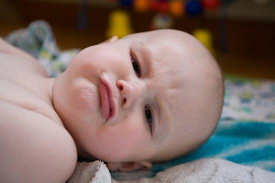 Εκνευρισμένα μωρά (25)
