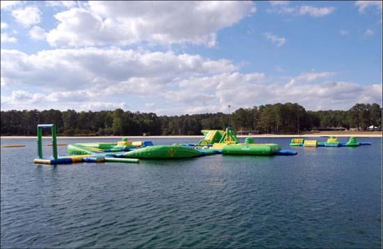 Εκπληκτικά φουσκωτά water parks (6)