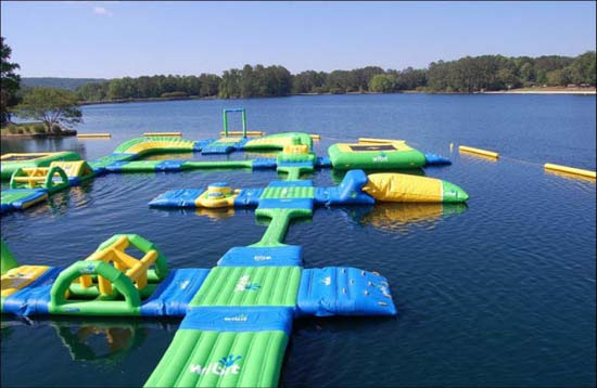 Εκπληκτικά φουσκωτά water parks (7)
