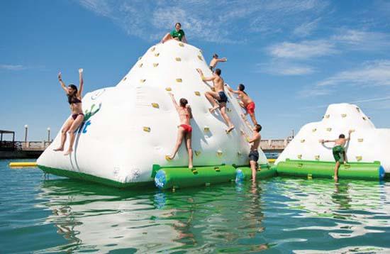 Εκπληκτικά φουσκωτά water parks (18)