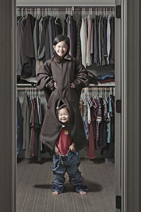 Δημιουργικός πατέρας φωτογράφος βγάζει εκπληκτικές φωτογραφίες με τις κόρες του (21)