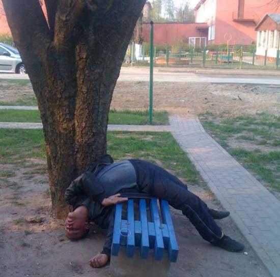 Εν τω μεταξύ, στη Ρωσία... (19)