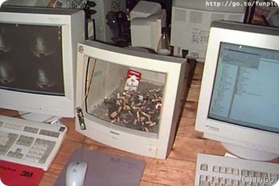 Εναλλακτικές χρήσεις για τον υπολογιστή σας (17)