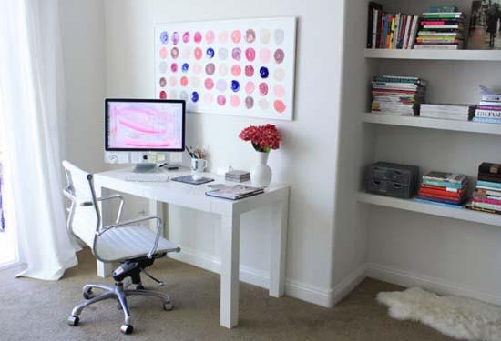 Εντυπωσιακά γραφεία στο σπίτι (21)
