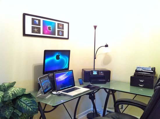Εντυπωσιακά γραφεία στο σπίτι (23)
