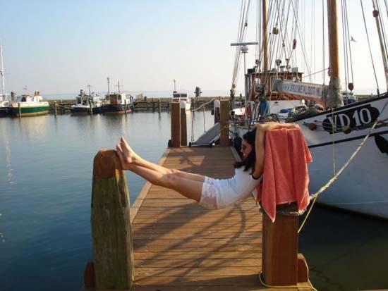 Hangmatting (3)
