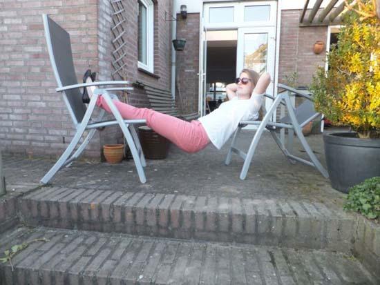 Hangmatting (5)