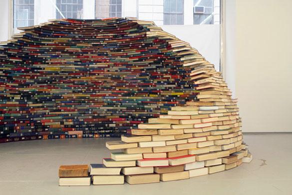 Ιγκλού από βιβλία (1)