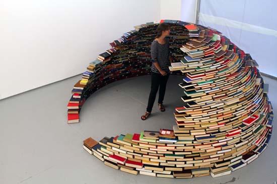Ιγκλού από βιβλία (2)