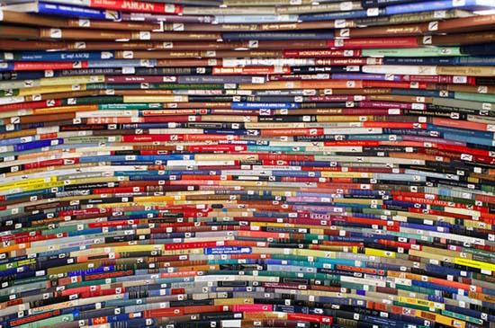 Ιγκλού από βιβλία (3)